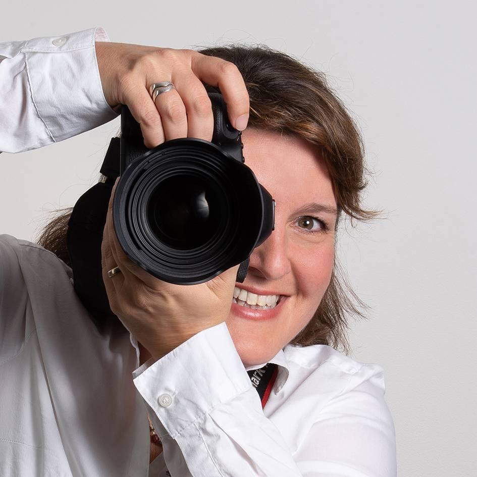 Cristina Meles Fotografin